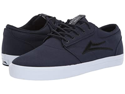 Lakai Griffin (Navy Textile) Men