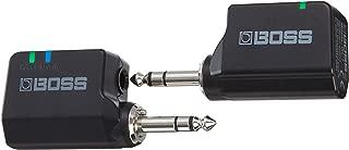 BOSS/WL-20 ギターワイヤレスシステム