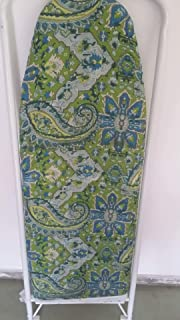 J&J home fashion over the door replacement pad,green 42X14inch