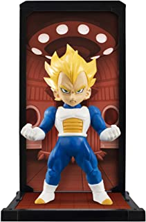 Tamashii Buddies  008 Frieza Dragon Ball Z Action Figure IN STOCK US