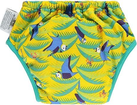Close Pop-In Pantaloncito aprendizaje d/ía Parrot talla 1