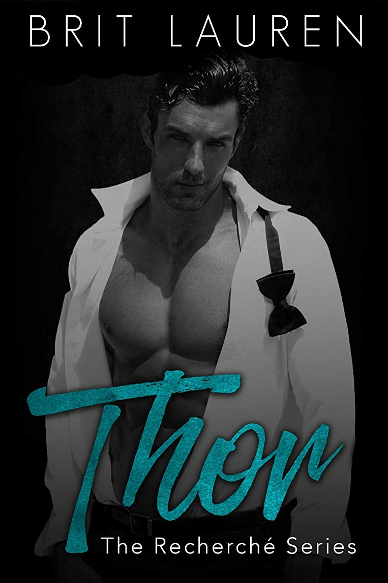 Thor: An erotic romance. (The Recherché Series Book 1)
