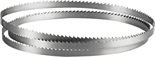 Vermont American 31267 1/2-Inch by 6TPI by 80-Inch Stationary Hard Wood Cutting Band Saw Blade