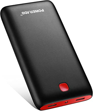 [Upgraded] POWERADD Pilot X7 20000mAh Portable Charger,...