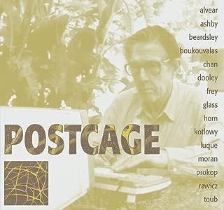 Postcage/Christina Fong Paul Hersey Glenn Freeman