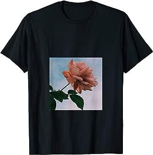 Roses Shirt Flowers Aesthetic Retro stylish t-shirt