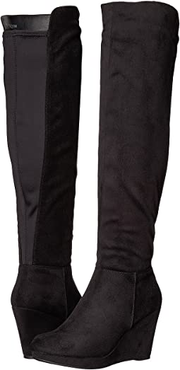 c741121d869 Tory burch caitlin stretch over the knee boot