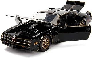 Jada Smokey and The Bandit 1977 Firebird 1:24 Scale Standard