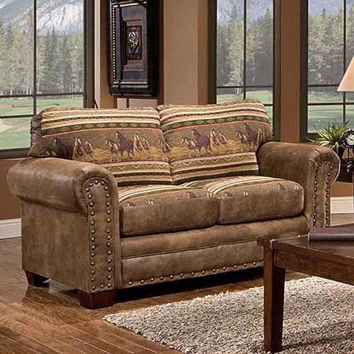 Western Style Furniture Amazon Com