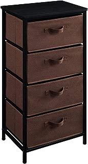 Best metal dresser drawers Reviews