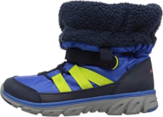 Stride Rite Made2Play Toddler and Little Boys Snoot Snow Boot
