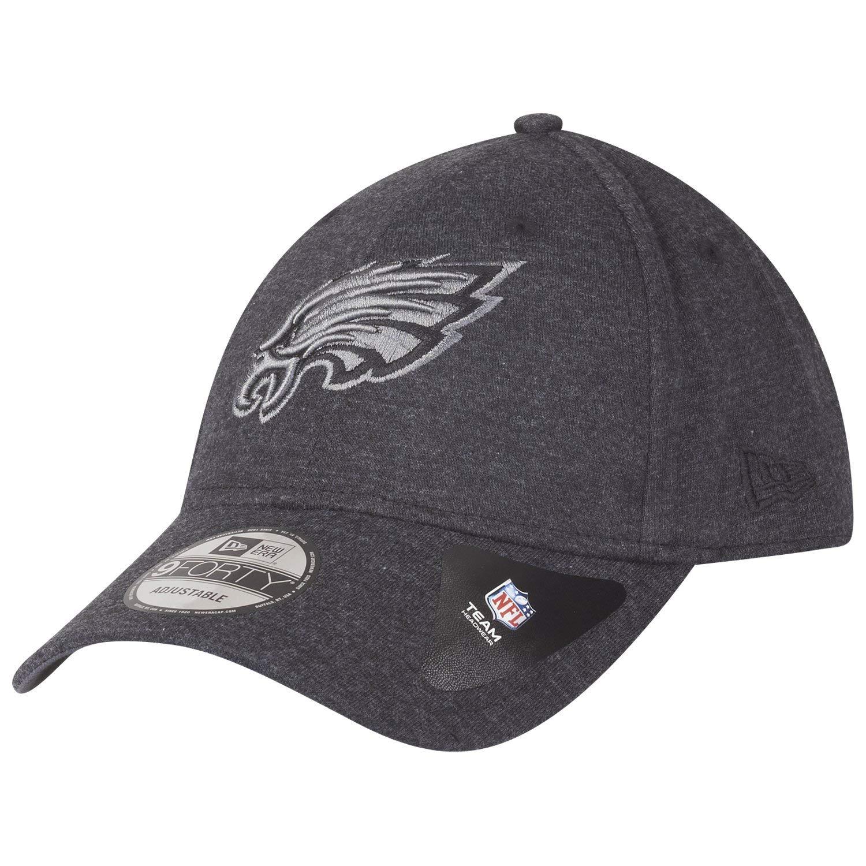 JERSEY Philadelphia Eagles graphit New Era 9Forty NFL Cap