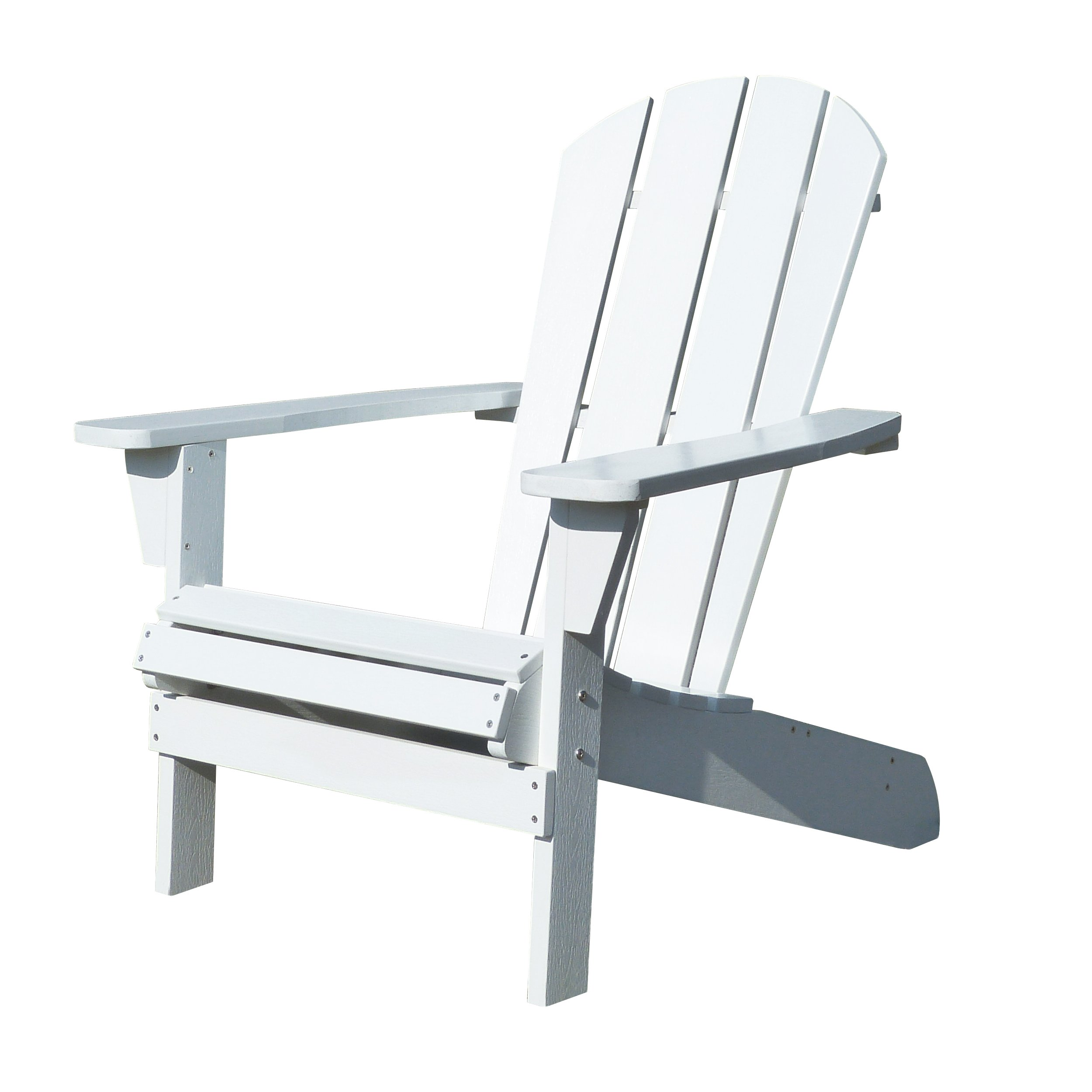 northbeam ADC0461120110 Relaxed Adirondack Chair
