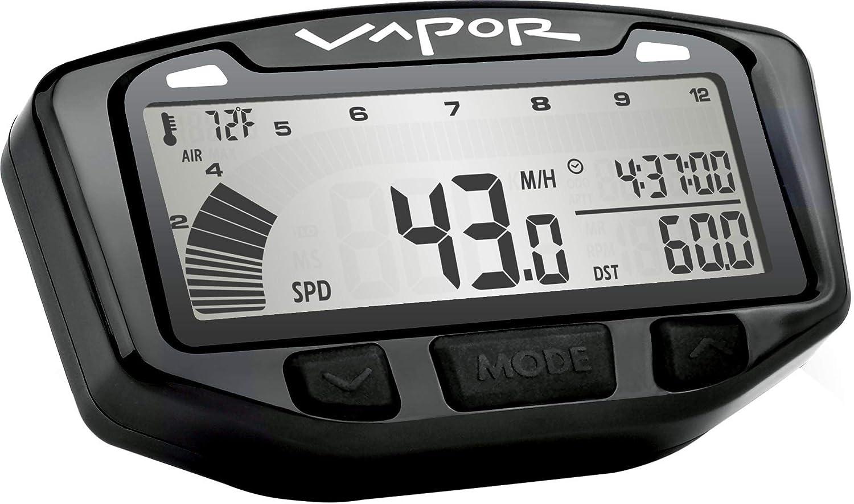 Ranking TOP20 Trail Tech Black Vapor Computer Kit Gas- for Beta 15-19 25% OFF Various