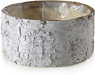 birch bark bowl