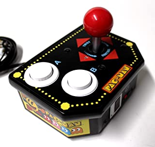 Best plug it in and play tv games pacman Reviews