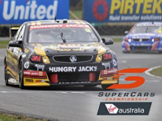 Virgin Australia Supercars Championship Season 2017