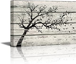 Best black and white tree leaves Reviews