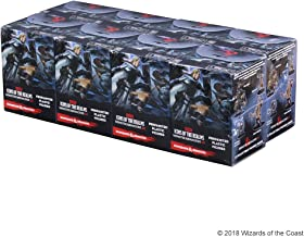 WizKids Dungeons & Dragons Fantasy Miniatures: Icons of The Realms Set 8 Monster Menagerie 3