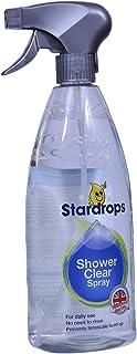 stardrops transparante douche 750 ml - 6 stuks