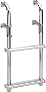 Garelick/Eez-In 18017:01 Compact Transom Ladder