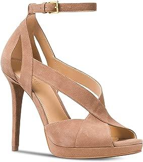 Michael Michael Kors Women's Becky Ankle Strap