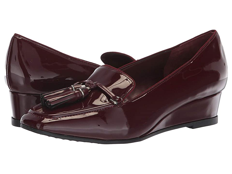 Tahari Resort Heel (Wine) Women