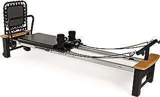 AeroPilates Pro Reformer with Free-Form Cardio Rebounder