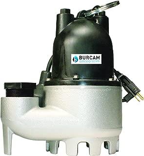 duplex sump pump installation
