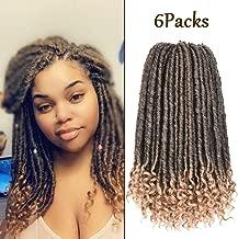 Best dread like braids Reviews