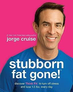 Best stubborn fat gone diet Reviews