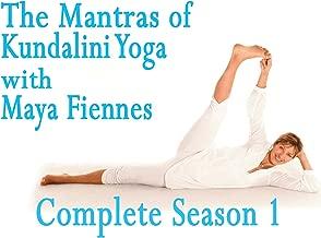The Mantras of Kundalini Yoga With Maya Fiennes - Complete Season 1