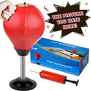 speed punching ball
