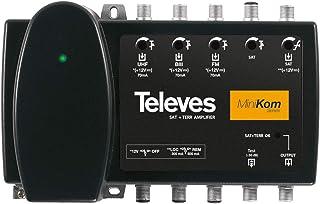 Amazon.es: 100 - 200 EUR - Antenas de TV / Antenas: Electrónica