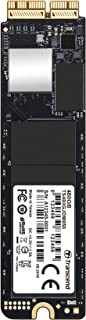 Transcend JetDrive 850 - Disco Duro Sólido (480 GB, PCI Express 3.0, 1600 MB/s)