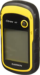 Garmin ETrex 10 Outdoor Handheld GPS Navigation Unit - AW16