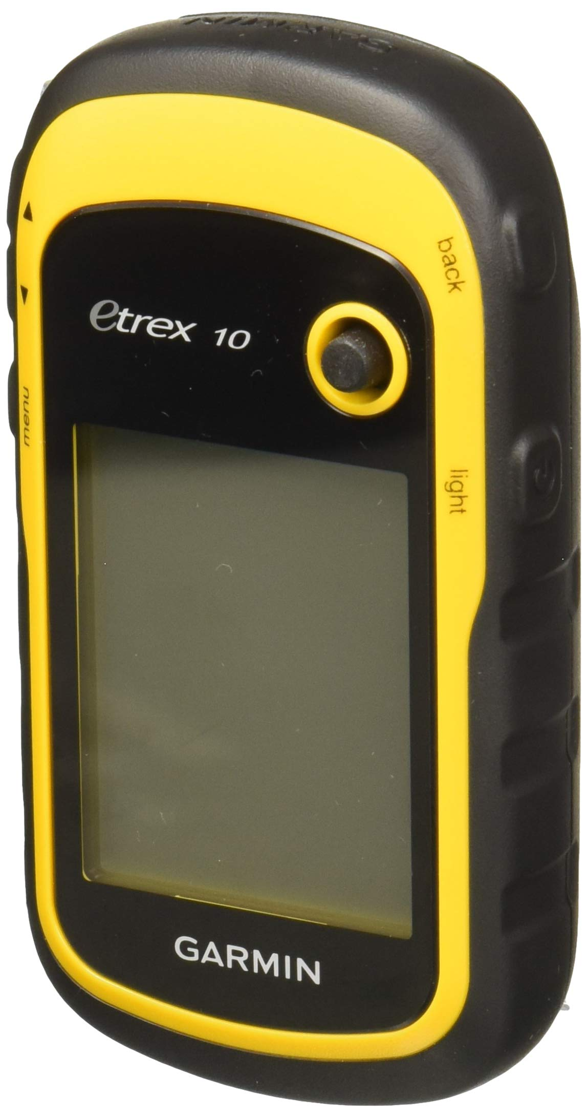 Garmin eTrex Worldwide Handheld Navigator