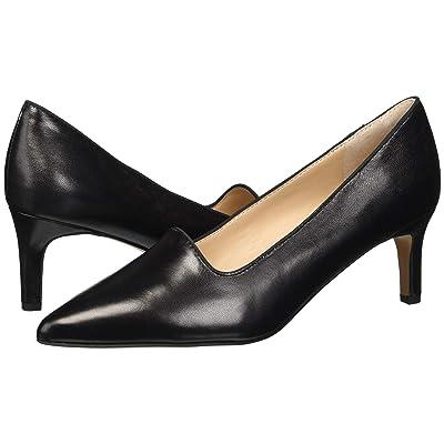 Franco Sarto Danelly (Black) High Heels