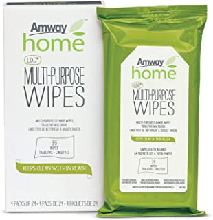 Legacy of Clean Multi-purpose Wipes (96 Wipes)
