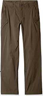 Solstice Apparel Women's Stretch Roll Up Pant