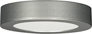 Satco Products S9194 Blink Flush Mount LED Fixture, 13.5W/7