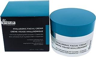 Dr. Brandt Hyluronic Facial Cream 50 ml