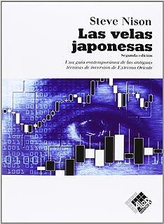 10 Mejor Steve Nison Velas Japonesas de 2020 – Mejor valorados y revisados
