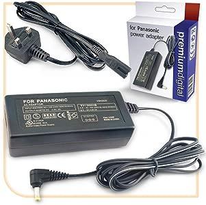 PremiumDigital Compatible With Canon Digital Ixus 430 Power Adapter...