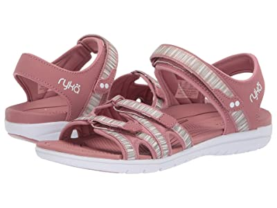 Ryka Savannah (Tea Rose) Women
