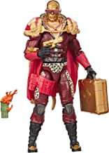 GI Joe Classified Series Profit Director Destro Action Figure 15 Premium Toy Multiple Accessories 6-Inch-Scale with Custom...