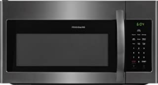 over the range microwave ovens