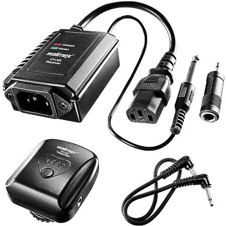Walimex Pro Blitz Funkauslöser Set Für Operator Usb Kamera