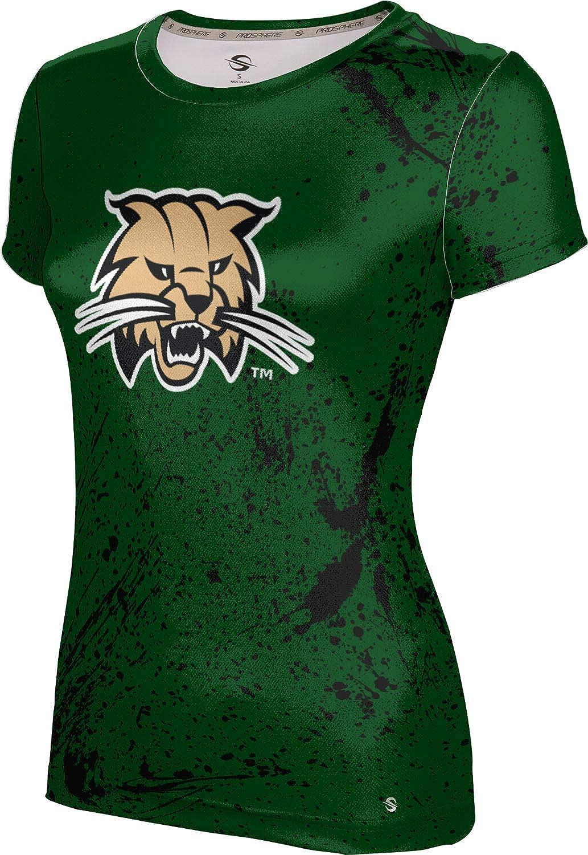 ProSphere Ohio University Girls' Performance T-Shirt (Splatter)