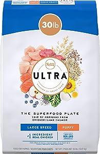 NUTRO ULTRA Puppy Dry Dog Food